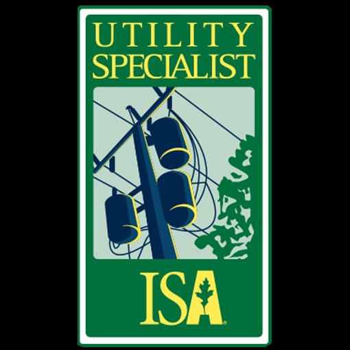 MJR Tree Service Certified Utility ISA - Victoria Duncan Nanaimo Courtenay Campbell River