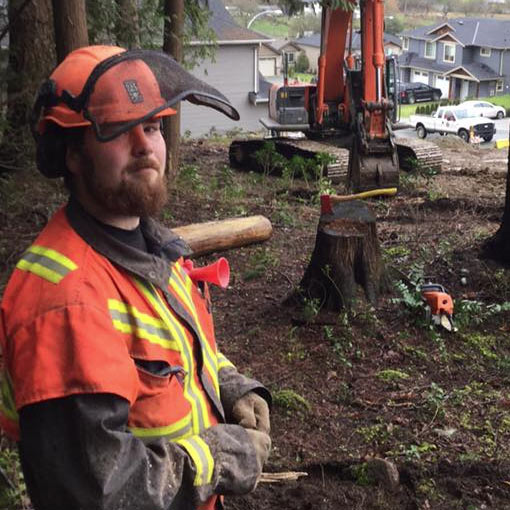 MJR Tree Service Victoria Duncan Nanaimo