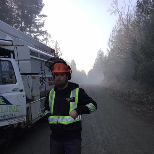 MJR Tree Service Victoria Duncan Nanaimo Courtenay Campbell River