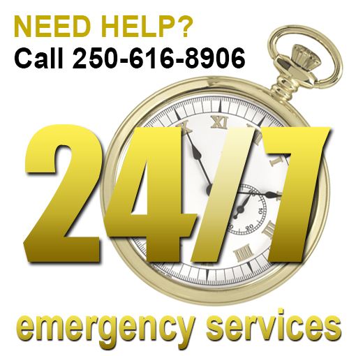 Need Help24/7 Emergency Service MJR Tree Service Arborist WCB Certified Duncan Nanaimo Courtenay Campbell River
