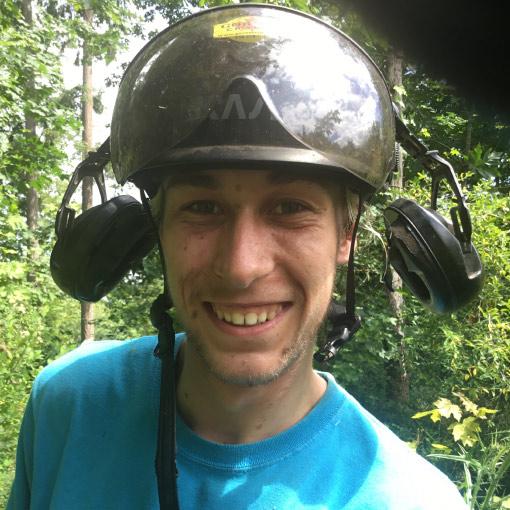 MJR-Tree Service Crew Member-Issac